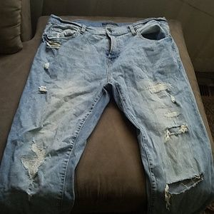Aeropostle Mens Jeans